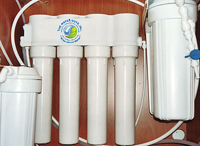 The Ultra System,  Drinking Water System